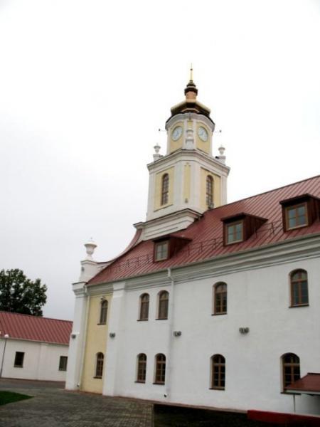 Комплекс иезуитского коллегиума