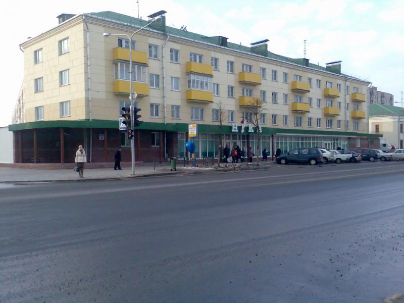 Lenina-Nika