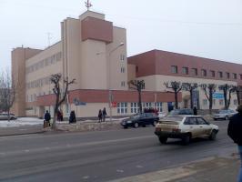 Районный узел Электро Связи