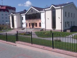 Расчетно Кассовый Центр ВитебскЭнерго