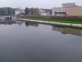 река Оршица