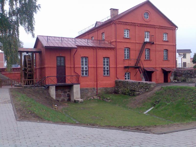 музей Млын