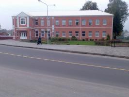 ГорОНО бывшая Муз школа №1