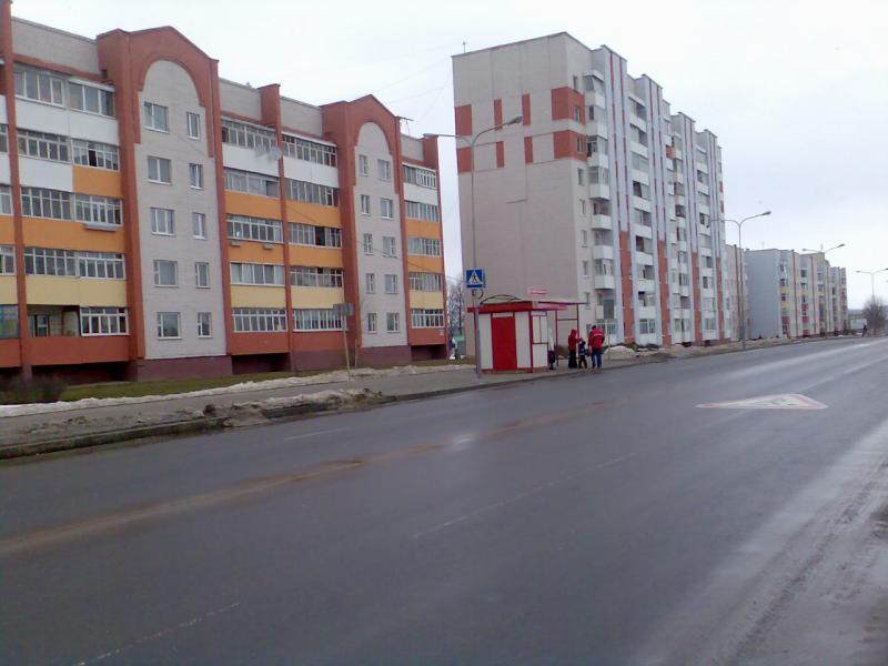 ул.Ленина (р-н Ремзавод)